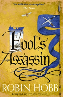 Fool's Assassin, Paperback Book
