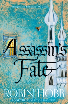 Assassin's Fate (Fitz and the Fool, Book 3), EPUB eBook