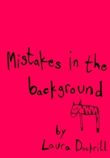 Mistakes in the Background, EPUB eBook