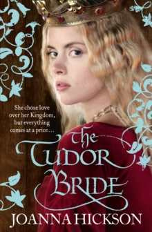 The Tudor Bride, Paperback Book
