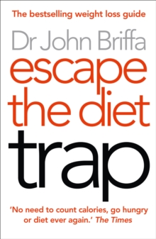 Escape the Diet Trap, Paperback Book