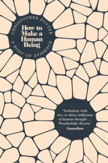 How to Make a Human Being: A Body of Evidence, EPUB eBook