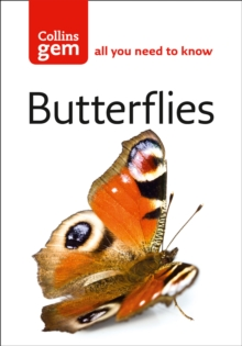 Butterflies (Collins Gem), EPUB eBook
