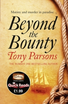 Beyond the Bounty, Paperback / softback Book