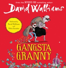 Gangsta Granny, CD-Audio Book