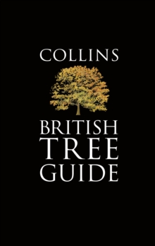 Collins British Tree Guide, Paperback / softback Book