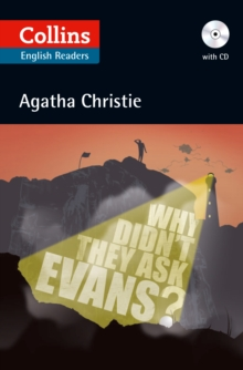 Why Didn't They Ask Evans? : B2, Paperback / softback Book
