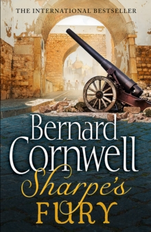 Sharpe's Fury : The Battle of Barrosa, March 1811, Paperback Book