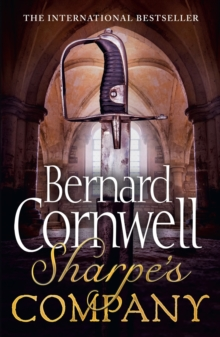 Sharpe's Company : The Siege of Badajoz, January to April 1812, Paperback Book