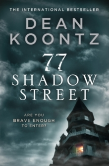 77 Shadow Street, Paperback Book