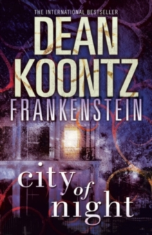 City of Night, Paperback Book