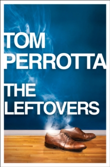 The Leftovers, Paperback Book