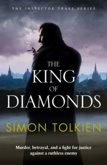The King of Diamonds, Paperback Book