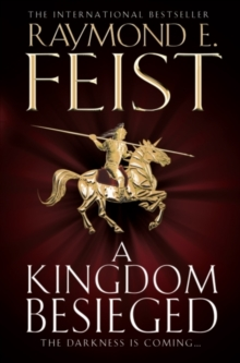 A Kingdom Besieged, Paperback / softback Book