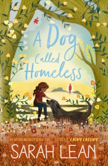 A Dog Called Homeless, Paperback Book