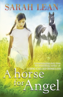 A Horse for Angel, Paperback Book