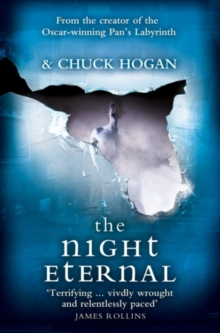 The Night Eternal, Paperback Book