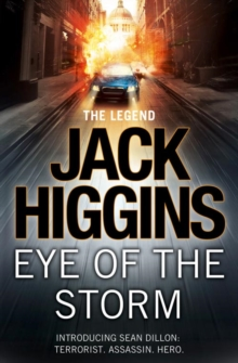 Eye of the Storm, Paperback Book