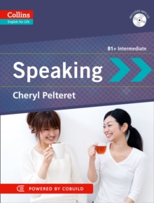 Speaking : B1+, Paperback / softback Book