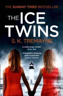 The Ice Twins, Paperback Book