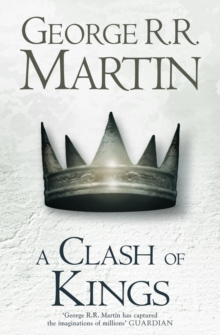 A Clash of Kings (Hardback reissue), Hardback Book