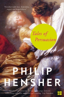 Tales of Persuasion, Paperback Book
