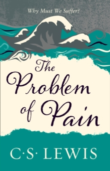 The Problem of Pain, Paperback Book