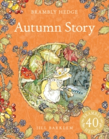 Autumn Story, Paperback Book