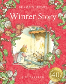 Winter Story, Paperback Book