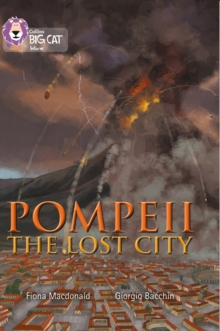 Pompeii : Band 06/Orange, Paperback Book