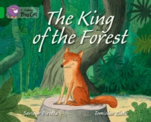 The King of the Forest : Band 05/Green, Paperback / softback Book