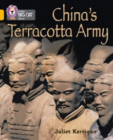 China's Terracotta Army : Band 09/Gold, Paperback Book