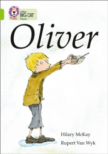 Oliver : Band 11/Lime, Paperback / softback Book