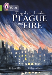Plague and Fire : Band 11/Lime, Paperback Book