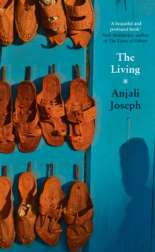 The Living, Hardback Book