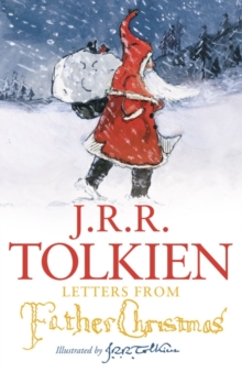 Letters from Father Christmas, Hardback Book