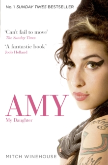 Amy, My Daughter, Paperback Book