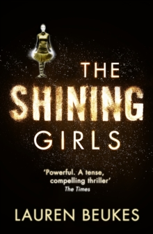 The Shining Girls, Paperback Book
