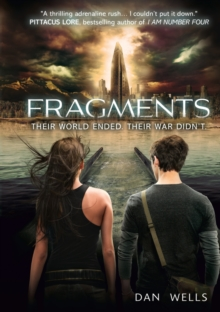 Fragments, Paperback Book