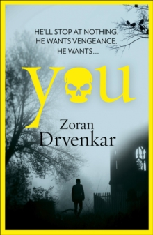 You, Paperback Book