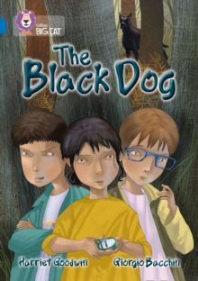 The Black Dog : Band 16/Sapphire, Paperback Book