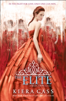 The Elite, Paperback Book