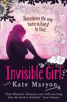 Invisible Girl, Paperback / softback Book
