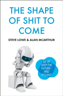 The Shape of Shit to Come, EPUB eBook