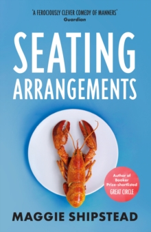 Seating Arrangements, Paperback Book