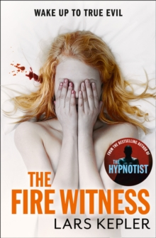 The Fire Witness, Paperback Book