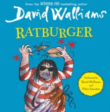 Ratburger, eAudiobook MP3 eaudioBook