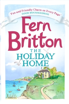 The Holiday Home, Paperback / softback Book