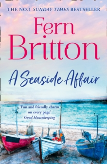 A Seaside Affair : A Heartwarming, Gripping Read from the Top Ten Bestseller, Paperback Book