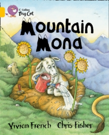 Mountain Mona, Paperback Book